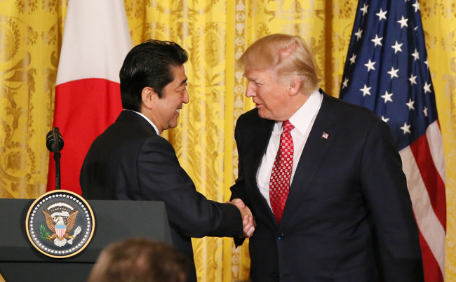 尖閣「安保適用」確認にしがみつく日本の安全保障の危うさ
