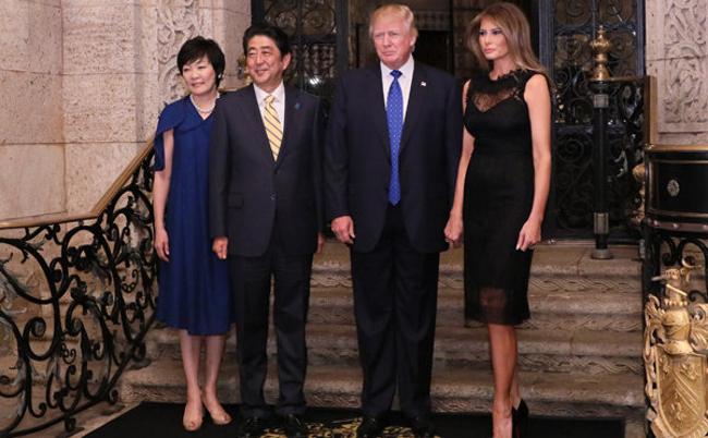 トランプの「日本は為替管理国」発言を封じた天文学的な口止め料