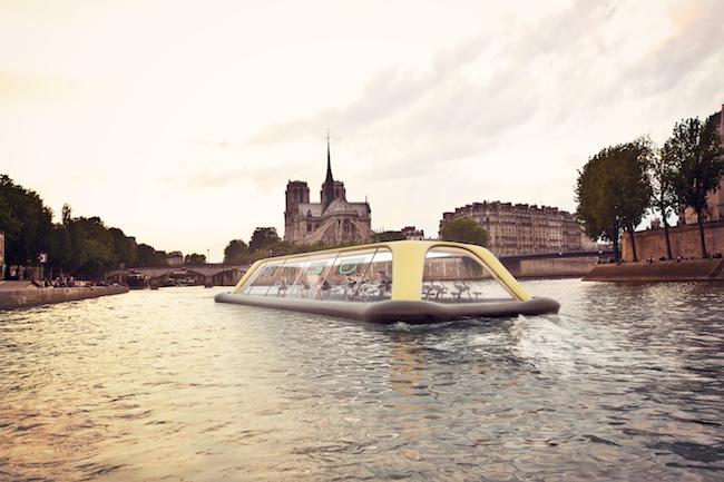 20161128 CRA Paris Navigating Gym 1