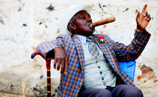 稀有な国民性。なぜキューバには人種差別が存在しないのか?