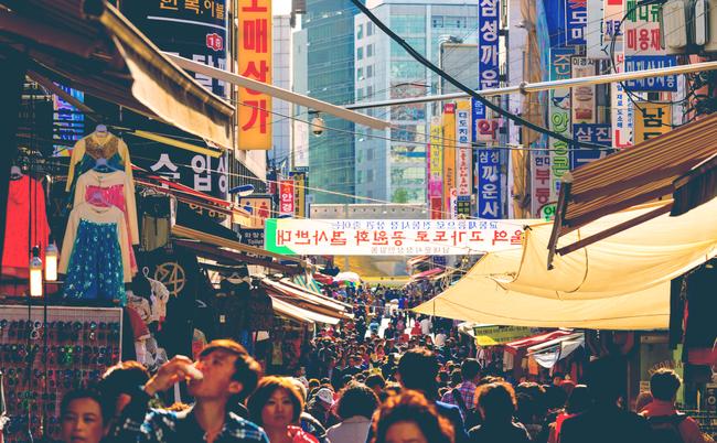 韓国、国家存亡の危機。中国への再属国化で起きる未曾有の悲劇