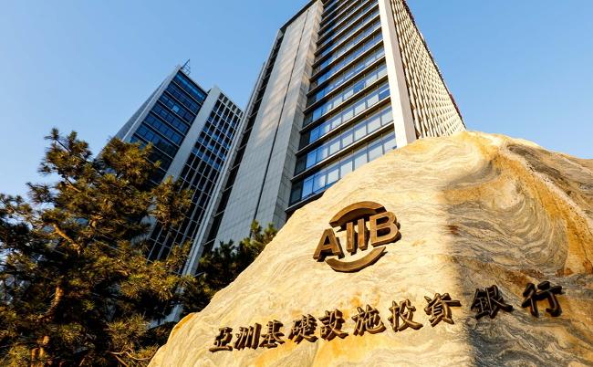 中国主導のAIIB、参加国が70か国に激増。日米さらに孤立