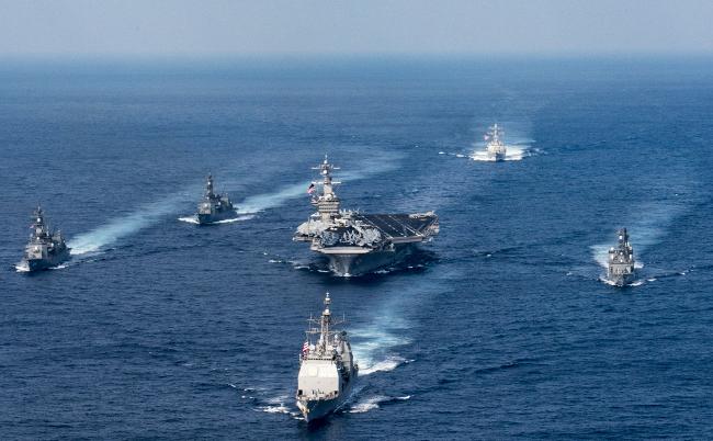 メンツ丸潰れの中国。首脳会談中の米軍事行動にモノ言えぬ習近平