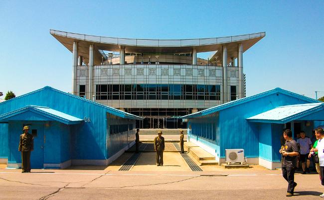 朝鮮半島38度線ツアーに参加した日本人の衝撃レポート