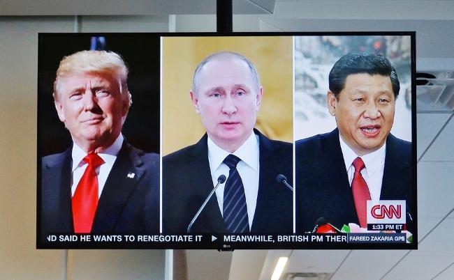蜜月だったのに。なぜ中国とロシアの足並みが急に乱れ始めたのか?