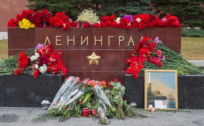 なぜロシア地下鉄テロは起きたのか。現地在住邦人が内情レポート
