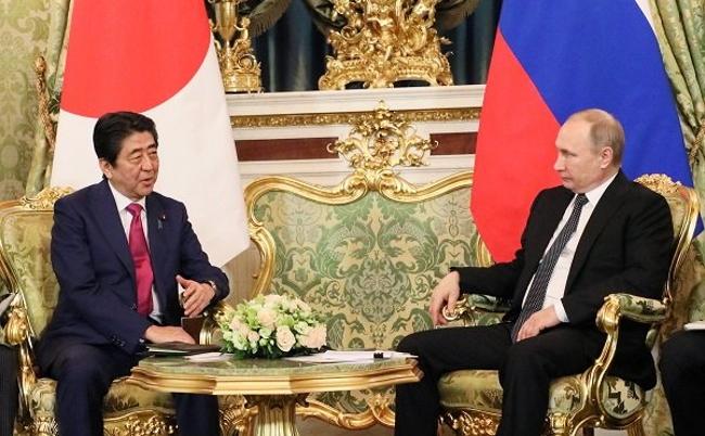 安倍総理と会談、プーチンは「北朝鮮問題」をどう捉えているのか?