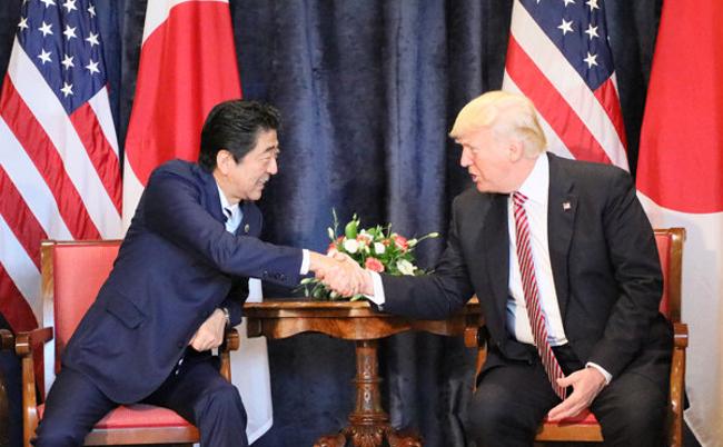 世界のアメリカ離れが加速。中国からもナメられ始めたトランプ外交