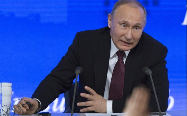 ロシアに不穏な動き。プーチンは「北朝鮮問題」をどう見てるのか?