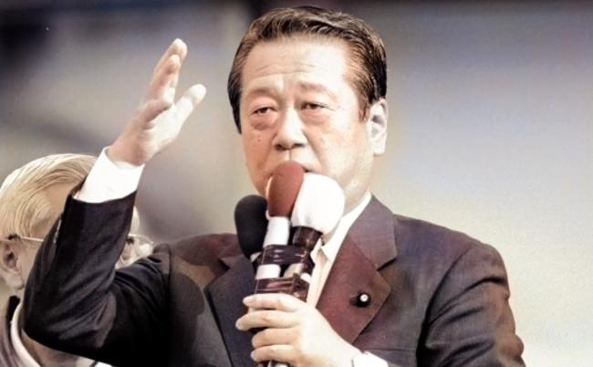 現在の「安倍一強」を作り出したのは「小沢の敗北」だったのか?