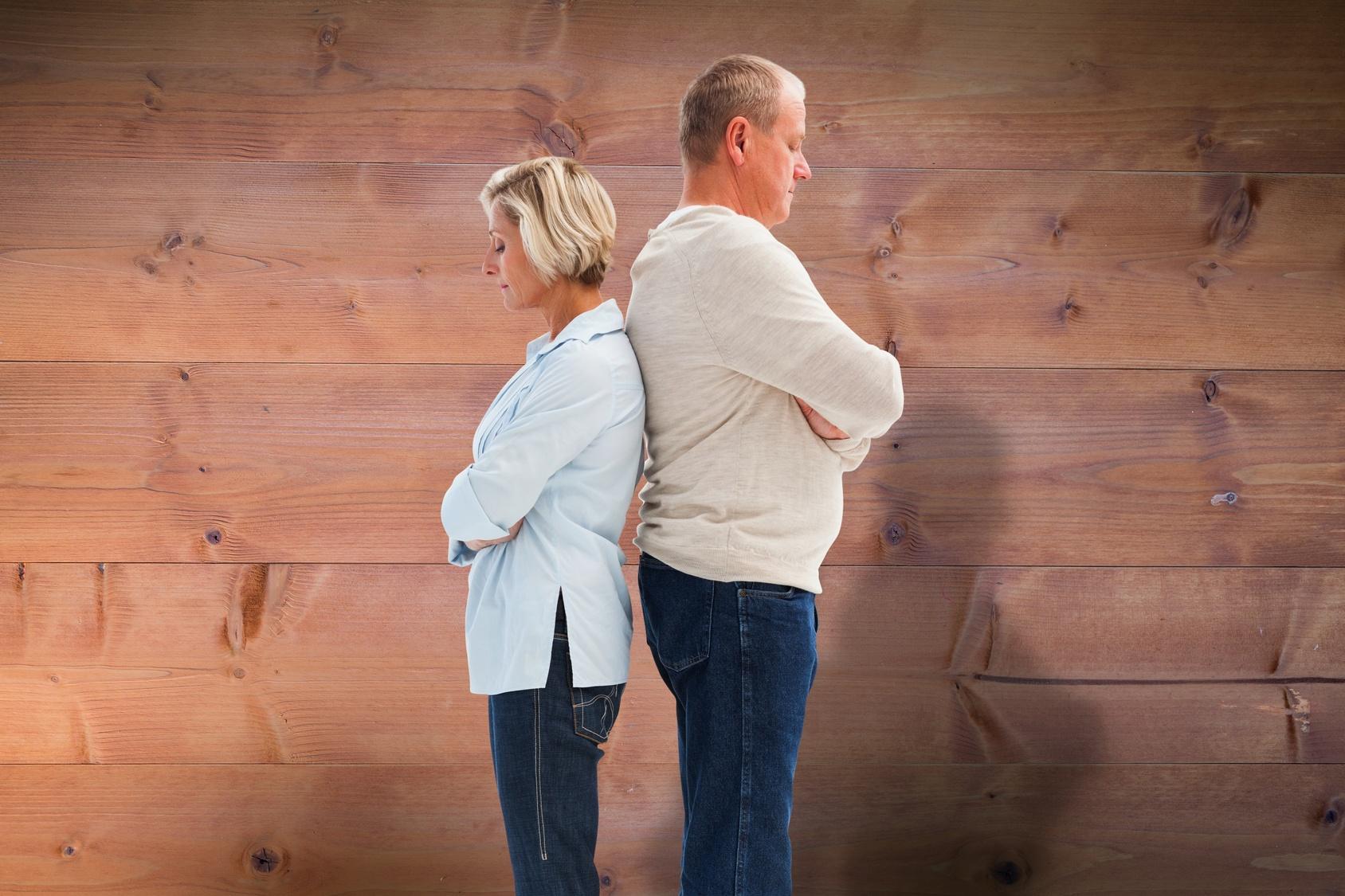 【離婚しないために】夫婦がすれ違っていく3つのステップ