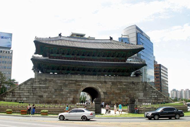 【朝鮮半島】北朝鮮軍が戦闘開始3日でソウルを落とす