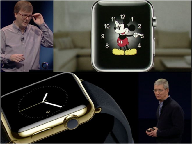 Apple Watchの登場で日本のエレクトロニクス産業は壊滅する