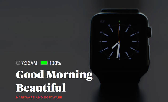 Apple Watchで最も早くオシャレになる方法 〜ファッション目線で語る腕時計の歴史〜