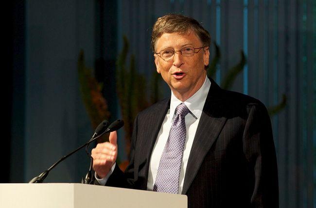 ビル・ゲイツの本気。2500億円を投資する再生可能エネルギーとは?