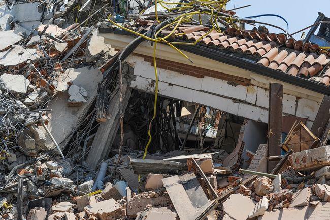 南関東が警戒レベル最大に。地震予測の第一人者が警告する巨大地震Xデー
