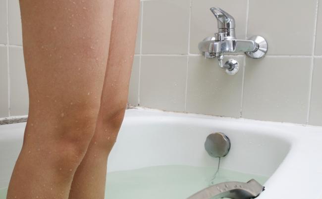 一番風呂が体に悪い3つの理由