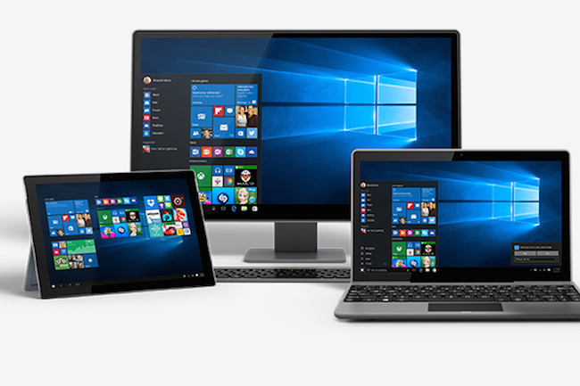 Appleが「秀吉」なら、Windows10による「大阪の陣」は近い