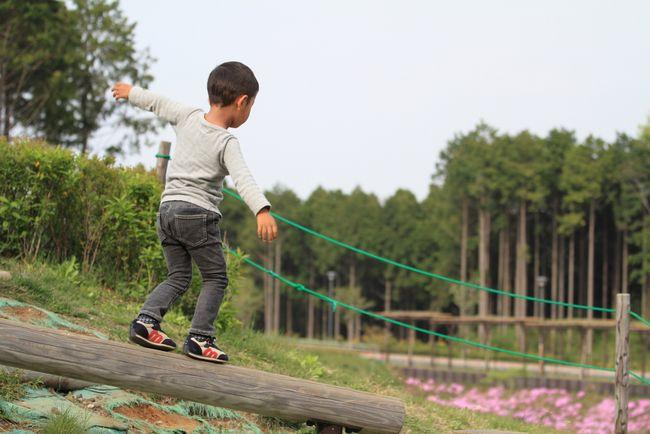 体育指導より「外遊び」のほうが子どもの運動能力は高くなる