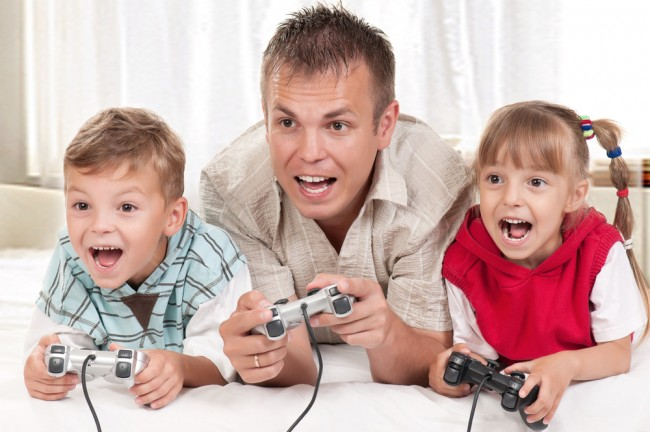 イクメンよさらば!子育ては親本人が楽しむだけでいい