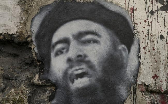 なぜ、イスラム国の指導者がイスラエルの工作員であることに触れられないのか?