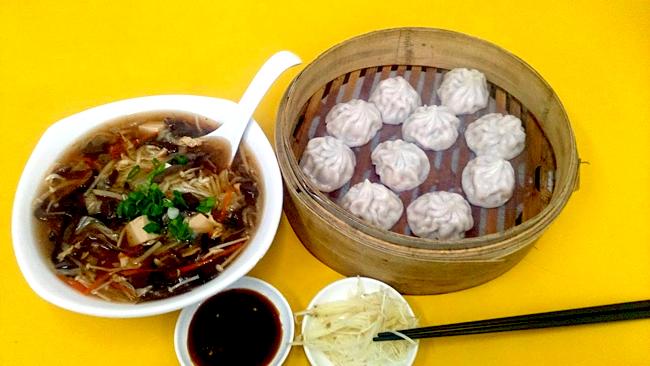 元台湾在住の日本人が紹介、小籠包を激安で味わえる穴場スポット
