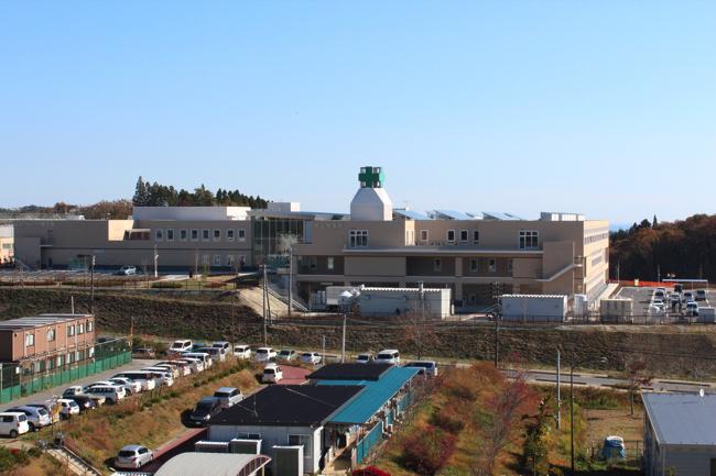 ありがとう台湾!被災した宮城の病院が台湾からの義援金22億円で再建