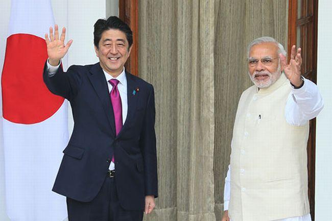 中国の脅威にさらされる日本が、インドと手を組むべき最大の理由
