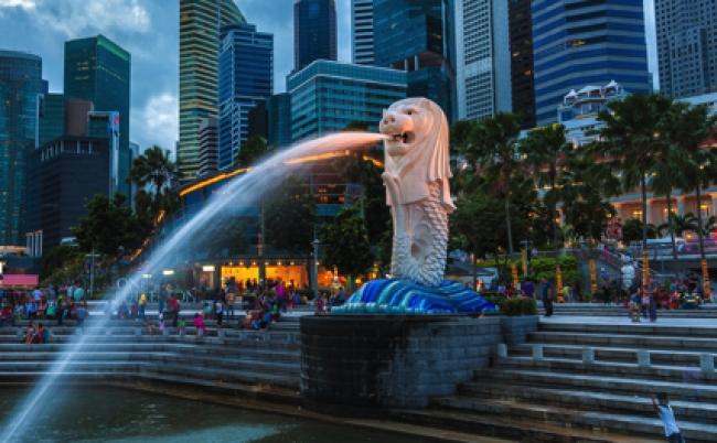 3人に1人が外国人。それでもシンガポールが最もテロに遭わない理由