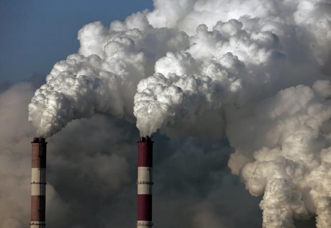 世界に否定される「地球温暖化」。COPで何が話されているのか?