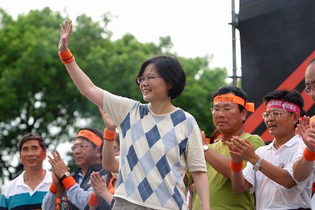 遂に中国に「ノー」を突き付けた台湾。蔡英文勝利が意味するもの
