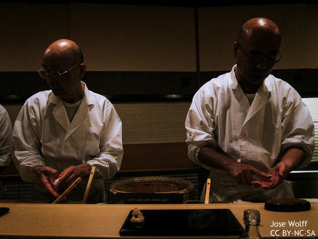 「なぜ女性の寿司職人はいないのか?」海外からあがった疑問の声