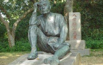 台湾で最も尊敬される日本人。命がけで東洋一のダムを作った男がいた