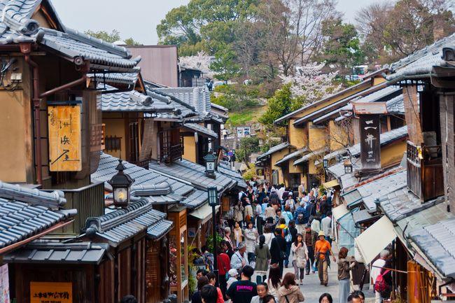 秀吉も食した極上和菓子も。楽しく美味い京都門前菓子食べ歩きガイド