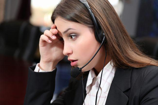あなたの会社は大丈夫?電話の印象が悪いと94%の人が買うのをやめる
