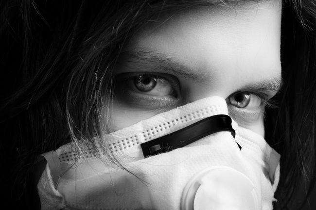 インフルエンザの流行パターンを調べたら、予防法がわかった!