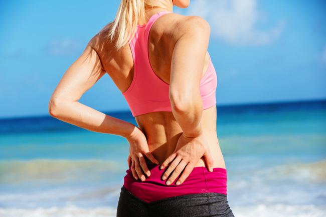 腰痛を治すには、「ヨガ」のほうが効果的だったー米最新研究結果