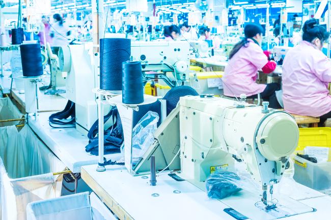 中国からも悲鳴。今、なぜ日本向け「衣類輸出」が激減しているのか?