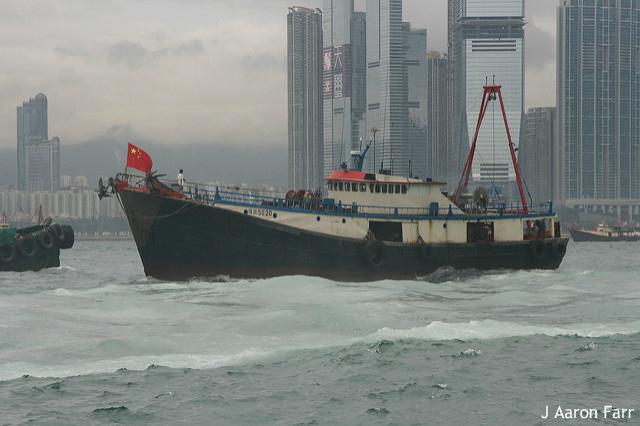 漁民を利用して権益確保…中国の巧みな海洋支配戦略とは? 組織化された「民間人」の脅威