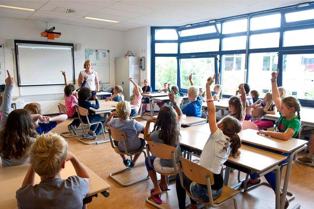 12歳にして将来の青写真を描くオランダの子ども達、学力に応じた3つの道