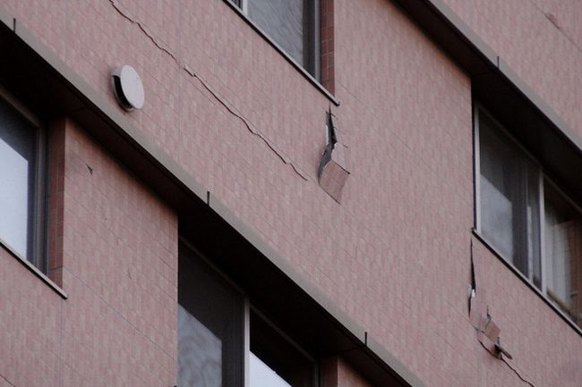 地震に強いマンションの住人は、避難所に行ってはいけないのか?