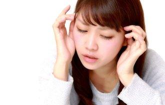 こんなにあった、「頭痛」に効くツボ。でも偏頭痛はツボNG!