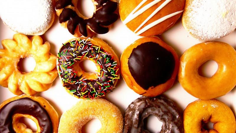 コンビニドーナツも?心筋梗塞のリスク高めるトランス脂肪酸入り食品
