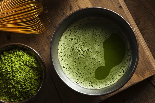 世界の新たなブームは抹茶。「高くても日本産のMATCHAがいい」