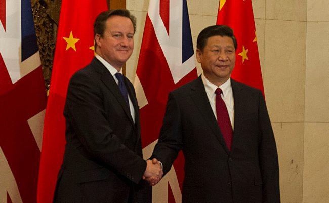 英国のEU離脱で、なぜ中国軍が日本に「攻撃動作」を仕掛けるのか?