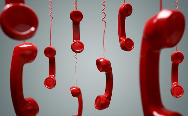 死んだはずの祖父から電話が…外国人をニヤリとさせるジョーク集