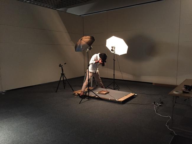 日本の美術は生き生きとうごめいてるー東美特別展撮影会レポート