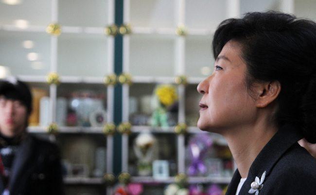 韓国、中国の逆鱗に触れ「AIIB」の副総裁のポストを外される