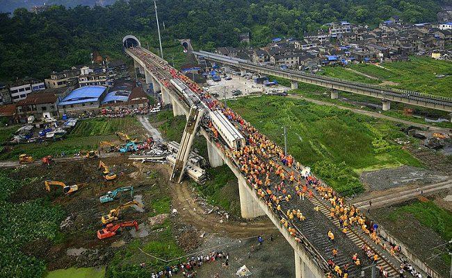 中国高速鉄道はなぜ信頼されないのか? 車両設計にある大きな矛盾