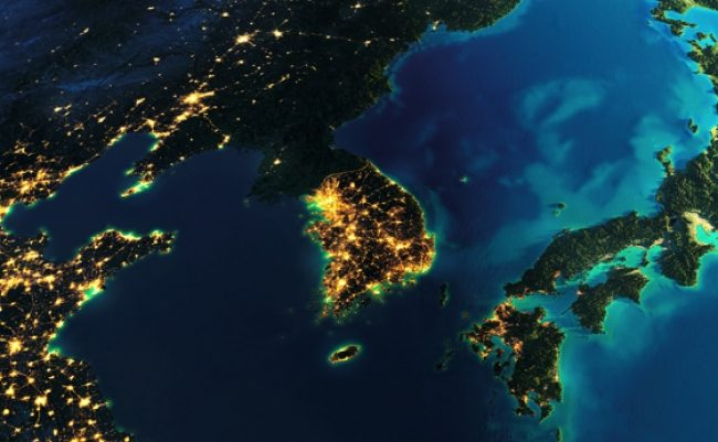 まさにお先真っ暗。北朝鮮国民の7割が電気を使えない驚愕の電力事情